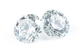 Diamond Matched Pairs