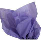 Lavender Gift Wrap Tissue - Pack of 480