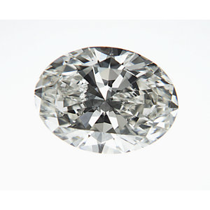 Oval 1.02 carat K SI1 Photo