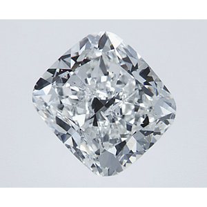 Cushion 1.21 carat I I1 Photo