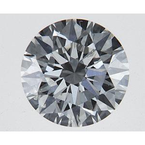 Round 1.01 carat J SI2 Photo