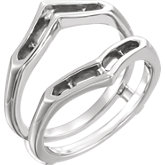 Channel-Set Ring Guard