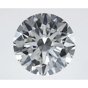 Round 1.14 carat J SI1 Photo