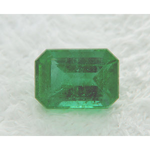 Emerald Emerald 0.91 carat Green Photo