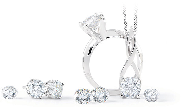 Riente Diamonds® by Stuller