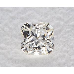 Sapphire Asscher 1.26 carat White Photo