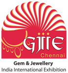 Gems and Jewellery India International