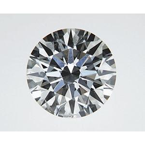 Round 0.74 carat J SI2 Photo