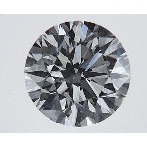 Round 1.51 carat J VS2 Photo