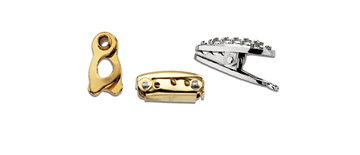 Specialty Clasps