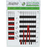 Energizer® Battery Replacement Guide