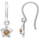 Star Youth Earrings