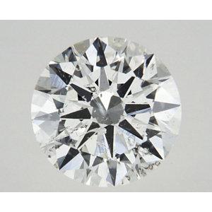 Round 1.62 carat I SI2 Photo