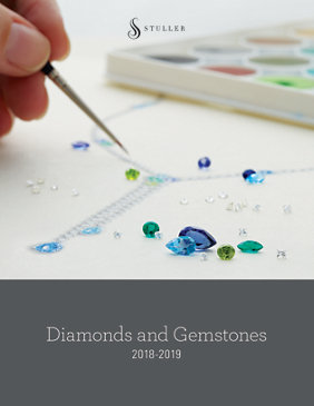 View the Latest Diamonds and Gemstones Catalog