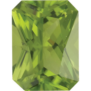 Peridot Emerald 0.35 carat Green Photo
