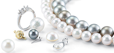 Selecting a Cultured Pearl