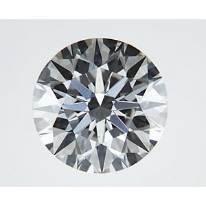 Round 1.14 carat J VS2 Photo