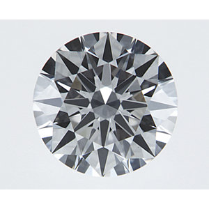 Round 0.32 carat G VS1 Photo