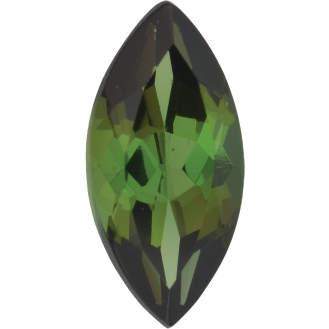 Tourmaline Marquise 0.23 carat Green Photo