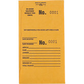Grobet USA® Triple Duty Repair Envelopes - 1-1000