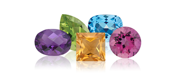 Calibrated Gemstones