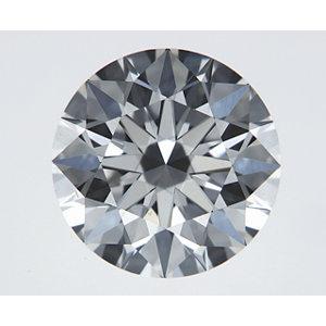Round 0.61 carat I VS1 Photo