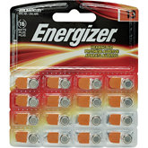 Energizer #13 Pack Of 16 Hearing Aid Batteries