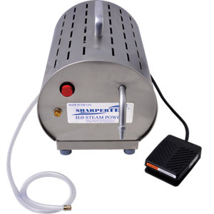 Sharpertek Steamer