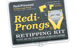 Redi-Prongs® Retipping Kits