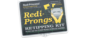 Redi-Prongs®