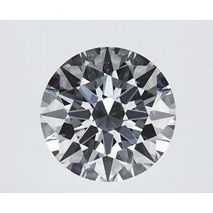 Round 1.13 carat J VS1 Photo