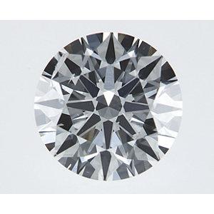 Round 0.73 carat J SI2 Photo