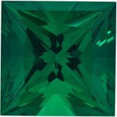 Square Lab Created Emerald
