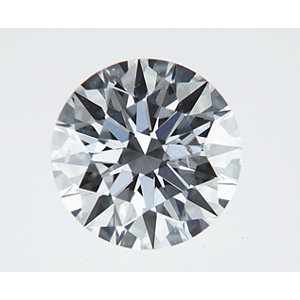 Round 0.32 carat F SI1 Photo