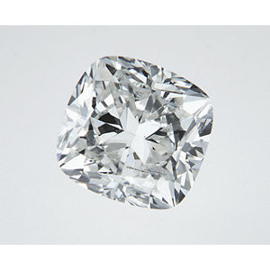 Cushion 1.20 carat I I1 Photo