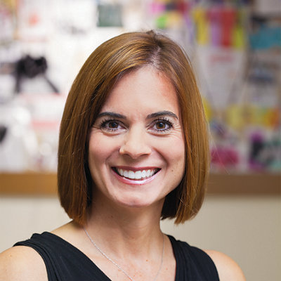 Jennifer East: VP Human Resources and Corporate Operations