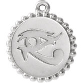 Eye of Horus Dangle