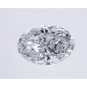 Oval 1.29 carat J VS2 Photo