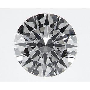 Round 0.40 carat J VS2 Photo