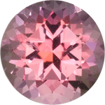 Pink Passion Topaz