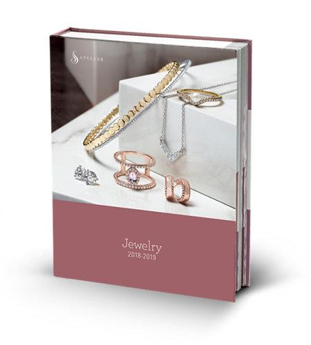 jewelry 2018 2019 catalog stuller