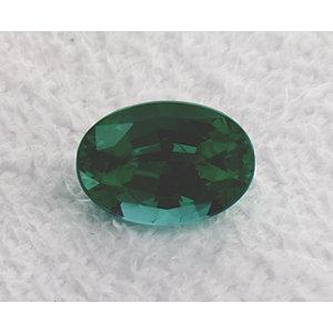 Alexandrite Oval 1.05 carat Purple/Green Photo
