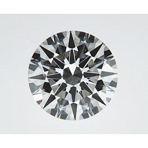 Round 0.73 carat I SI1 Photo