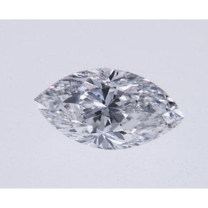 Marquise 0.34 carat F SI1 Photo