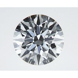 Round 0.60 carat I VS2 Photo