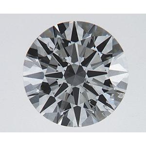 Round 1.01 carat I SI2 Photo