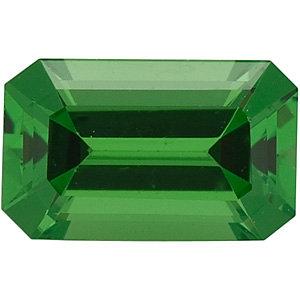 Garnet Emerald 0.25 carat Green Photo
