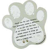 Our Cause for Paws™ Bracelet or Charm