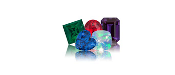 Chatham® Created Gemstones