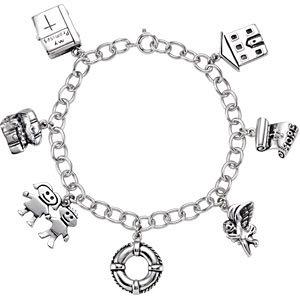 Family Promises Bracelet